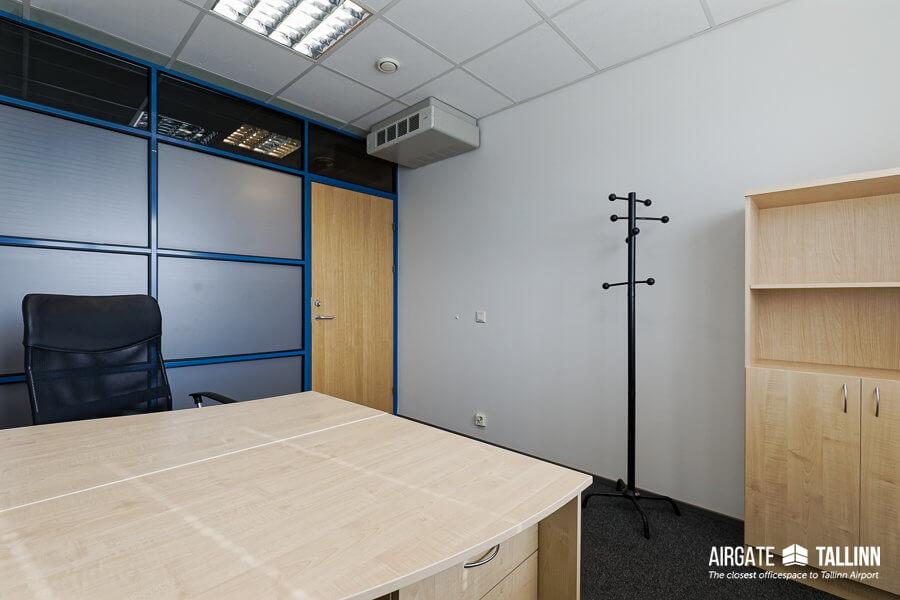 Privaatne kontoriruum Tallinnas | Airgate Tallinn