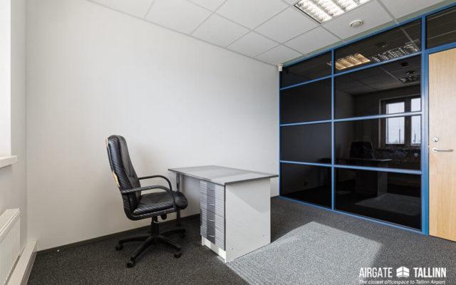 Töökoht avatud kontoris Tallinnas | Airgate Tallinn