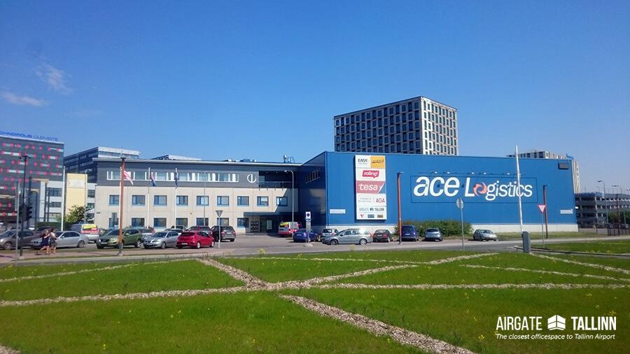 Virtuaalkontor Tallinnas | Airgate Tallinn